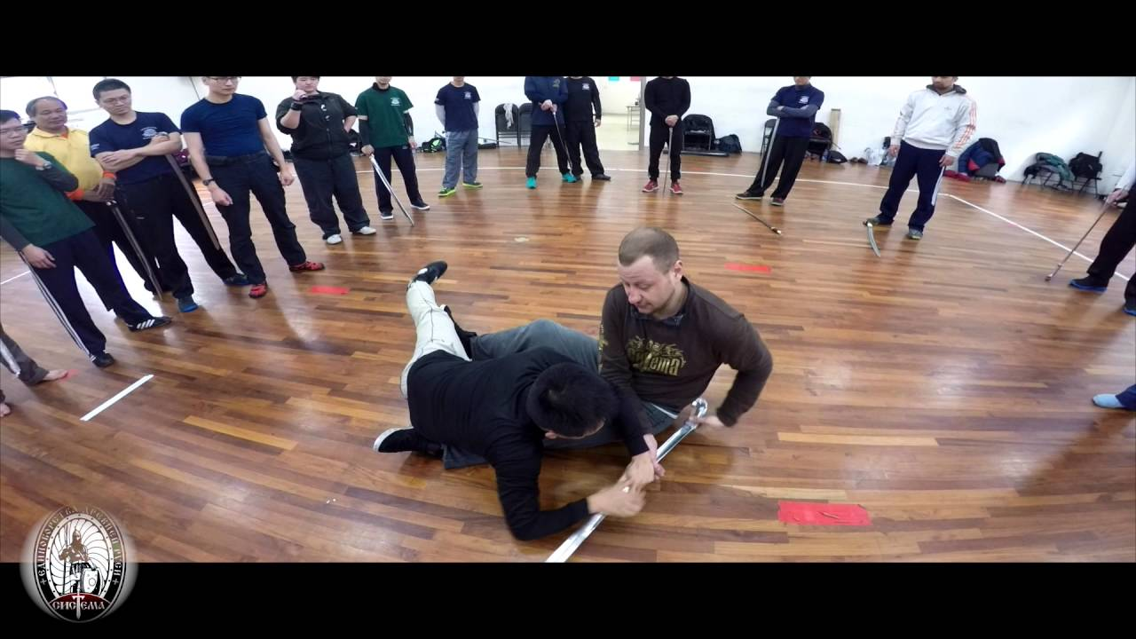systema in Taipei 2016