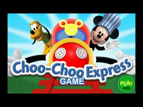 Mickey Mouse Clubhouse Road Rally Adventure Game Clubho