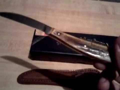 Case Stag Desk Knife