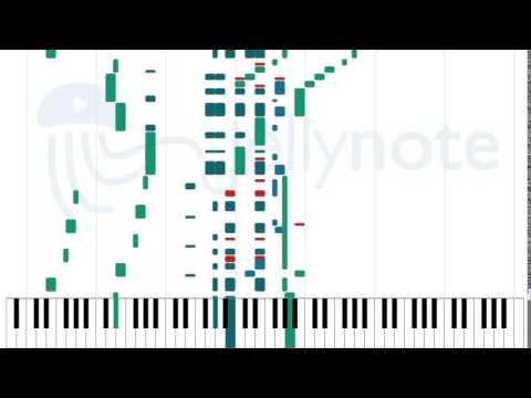 Canned Heat - Jamiroquai [Sheet Music]