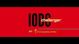 International Dance Competition: Challenger