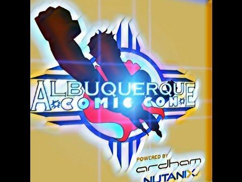 700 Subscribers Special Albuquerque Comic Con