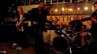 Rainbow by Electrofied at Bowie Grill April 2010.mov