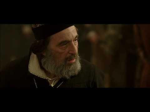 Shylock's End