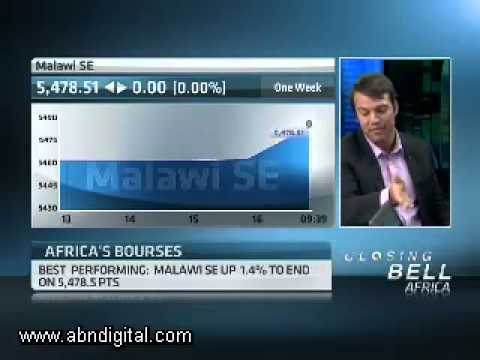 Africa's Best and Worst Bourses with Neil Barnard