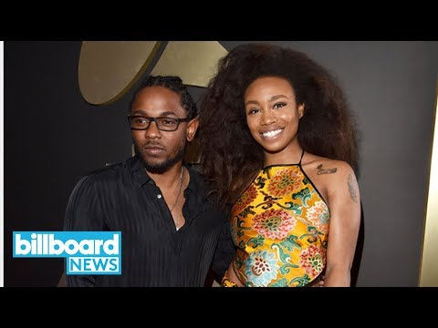 Kendrick Lamar Accused of Stealing Artwork For 'All the Stars' Video | Billboard News Mp3