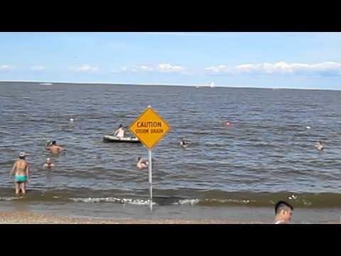 Winnipeg Beach, Manitoba Canada