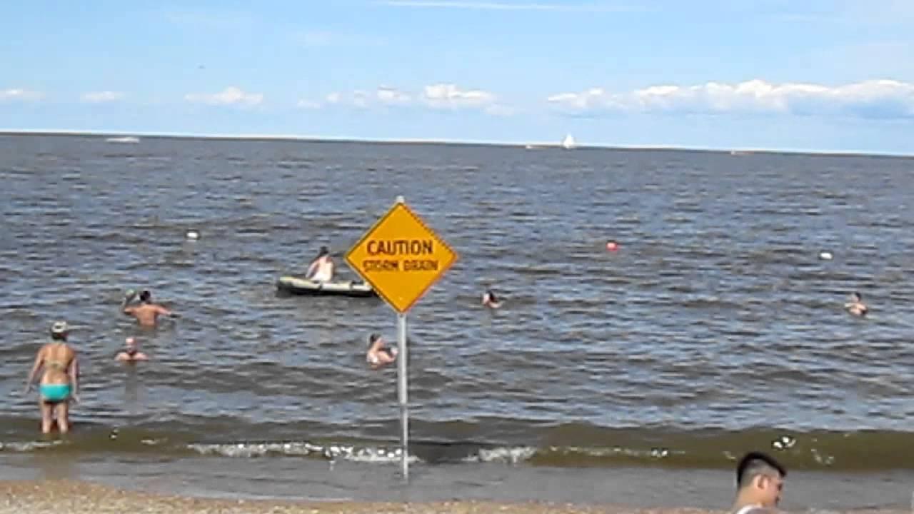 Winnipeg Beach, Manitoba Canada - Youtube-6384