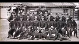Zawołanie i marsz 10 Pułku Ułanów Litewskich