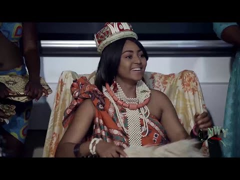Queen Muna 1&2 -  Regina Daniels 2018 Latest Nigerian Nollywood |African Movie| Royal Movie  Full HD