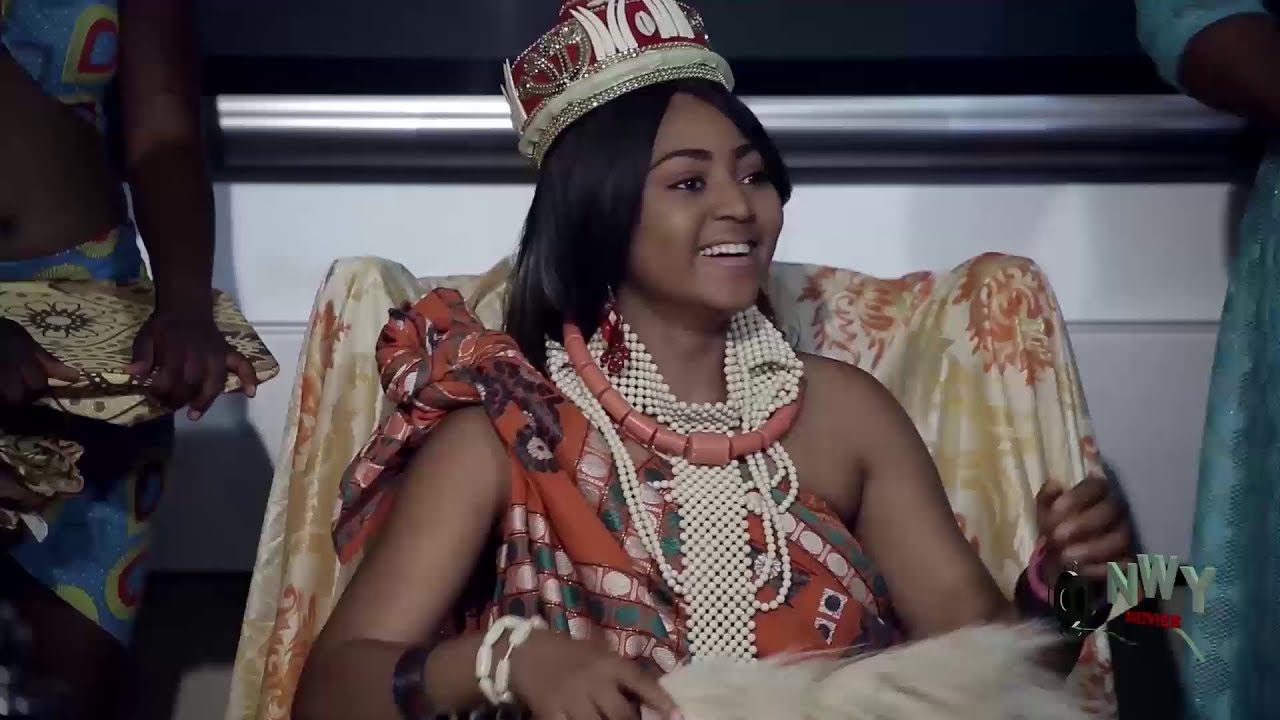 Download Queen Muna 1&2 -  Regina Daniels 2018 Latest Nigerian Nollywood |African Movie| Royal Movie  Full HD
