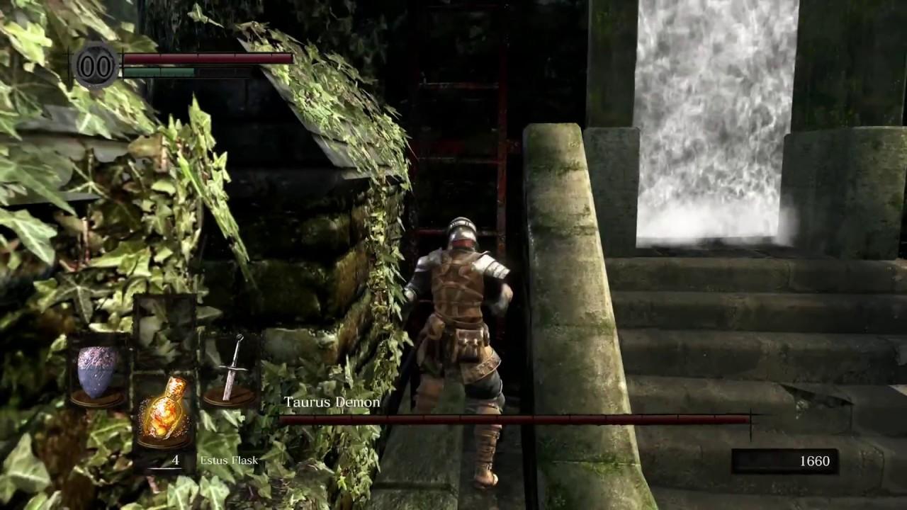 Dark Souls Hd Texture Pack