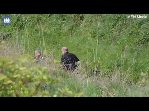 Video: Lincolnshire Police Investigate After Woman's Body Parts Are Found