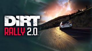 The DiRT Show | First look at DiRT Rally 2.0