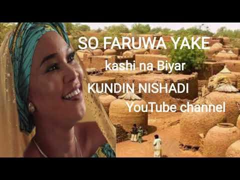 So Faruwa Yake ( Kashi Na Biyar) Labari Me Cike Da Tausayi