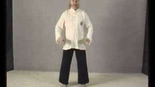 Learn The Yang Cheng-fu Tai Chi Form Here Free: