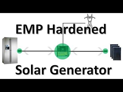 What Makes Sol-Ark the Best Solar Generator