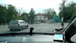 Обучение вождению автомобиля (2)