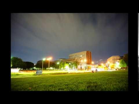 Nagoya University Timelapse
