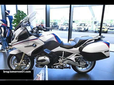 bmw r1200rt celebration edition youtube. Black Bedroom Furniture Sets. Home Design Ideas