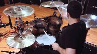 Adam Gray - Meshuggah - Bleed