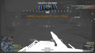 Battlefield 4 - A crazy game by me !