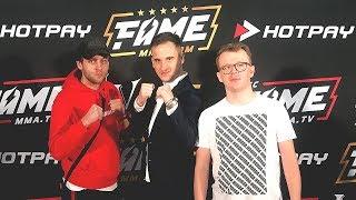 KUBSON VS FAME MMA 2