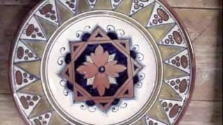 Sambuco Ceramiche d