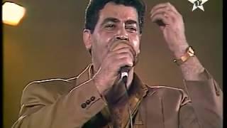 Cheb mimoun el oujdi comme il était a l'ayoune 1989