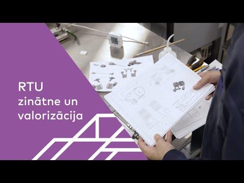 RTU zinātnieks sadarbībā ar Latvijas uzņēmumu rada dzesēšanas sistēmu CERN