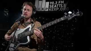 Pony Time - Hank (Live on KEXP)