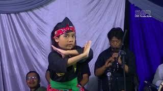Cantik & gesit gerakannya - Pencak Silat Sinar Pusaka Tunggal Bandung
