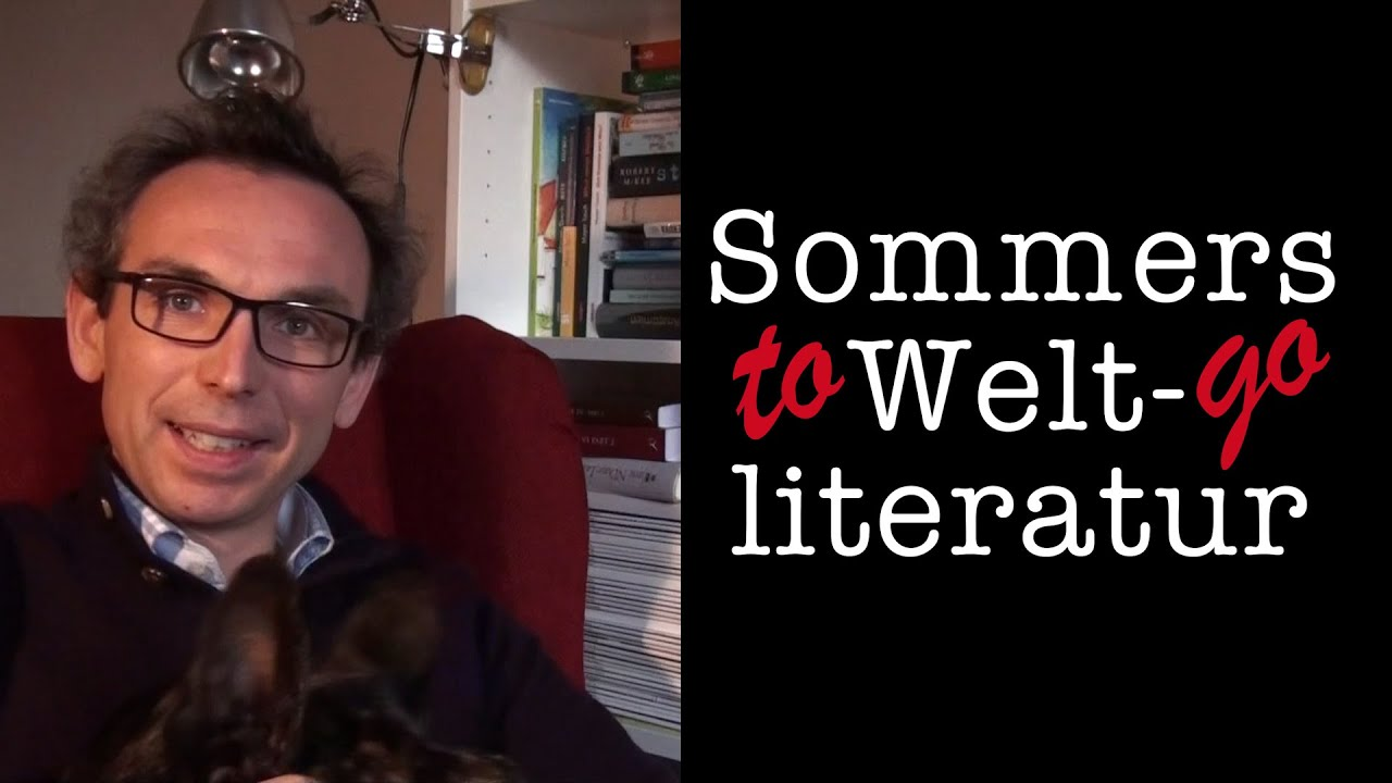 sommers weltliteratur to go