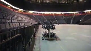 Manchester Arena - Case Study
