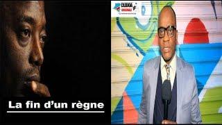 5 Minutes avec César NGADI du 7/6/18  : Cette fois-ci, KABILA ako bika te ! Clé Boa alobi pe apupoli