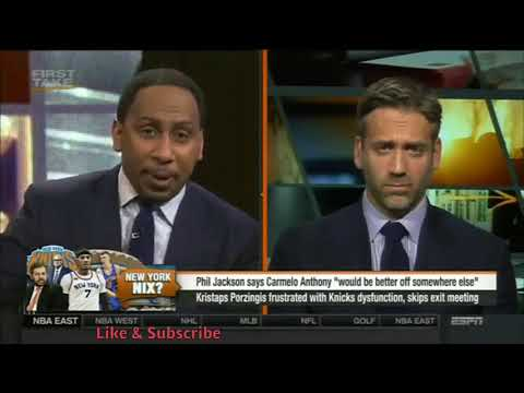 STEPHEN A SMITH FUNNY MOMENTS