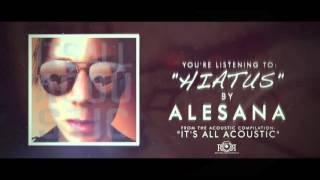 Alesana - Hiatus (Official Lyric Video)