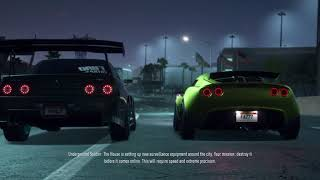 NFS PayBack Shift lock (4/6) & (5/6) & (6/6)