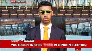 How I Won The London Mayor Election