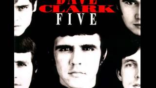 Watch Dave Clark Five Hurting Inside video