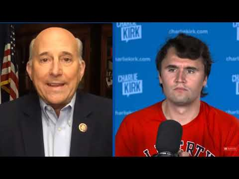 Gohmert Talks to Charlie Kirk about Voter Fraud Issues