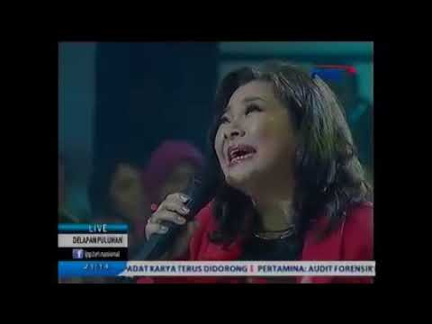 Nur Afni Octavia ; Senandung Doa -- Cipt  Wahyu OS 1980an  - Delapan Puluhan TVRI Febr  2016