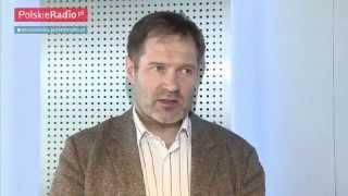 Andrzej Sikora - Unia energetyczna dlaczego tylko gaz a nie ropa naftowa, lub jedno i drugie?