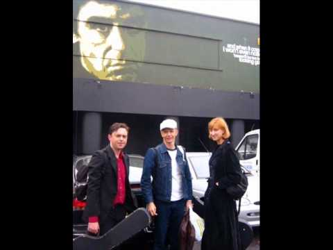 Jamie Freeman with Chris Askew from Salter Cane on Rocket FM Radio