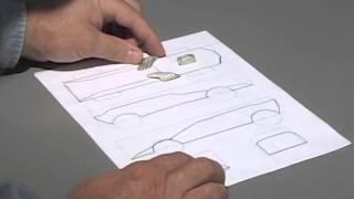 Design Your Derby Racer | Pinewood Racing Car | Pinecar Derby