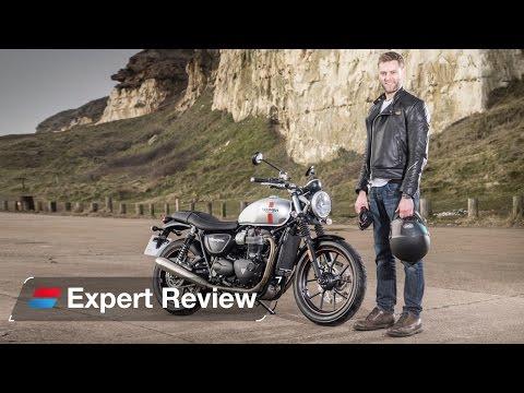 2016 Triumph Street Twin (Bonneville) bike review: Better than a Ducati Scrambler?