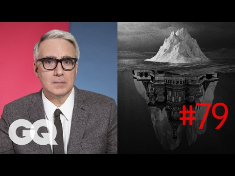 Thumbnail: 40 Shady Things We Now Know About Trump and Russia | The Resistance with Keith Olbermann | GQ