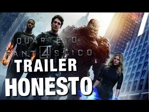 Trailer do filme O Quarteto