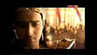Mahabharatam Telugu Title Song
