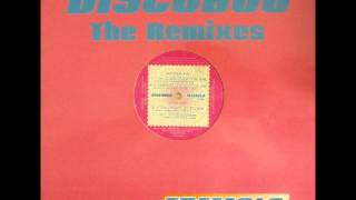 DISCOBUG - The Saga Continues (Da Klubb Kings remix).wmv